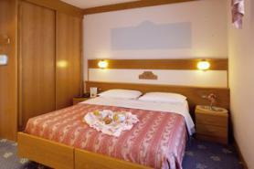 Val di Fiemme a hotel Bellavista - ubytování