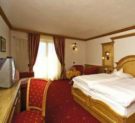 Val di Fiemme a hotel Lagorai - ubytování