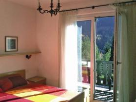 Italský hotel Regina delle Dolomiti - ubytování