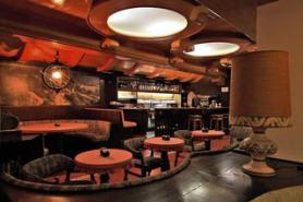 Italský hotel Regina delle Dolomiti s restaurací