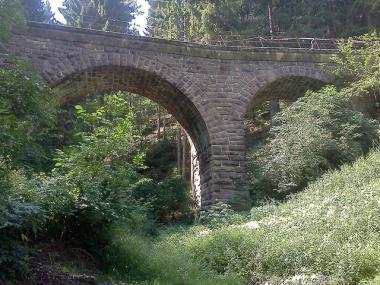 Stará železnice Ferrovia della Val di Fiemme